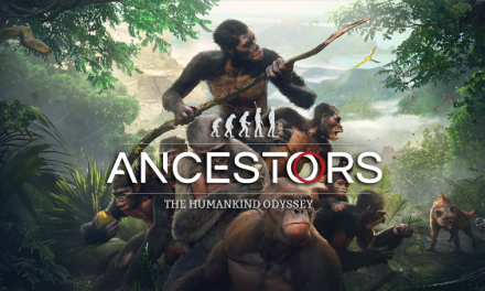 Ancestors The Humankind Odyssey Download Code