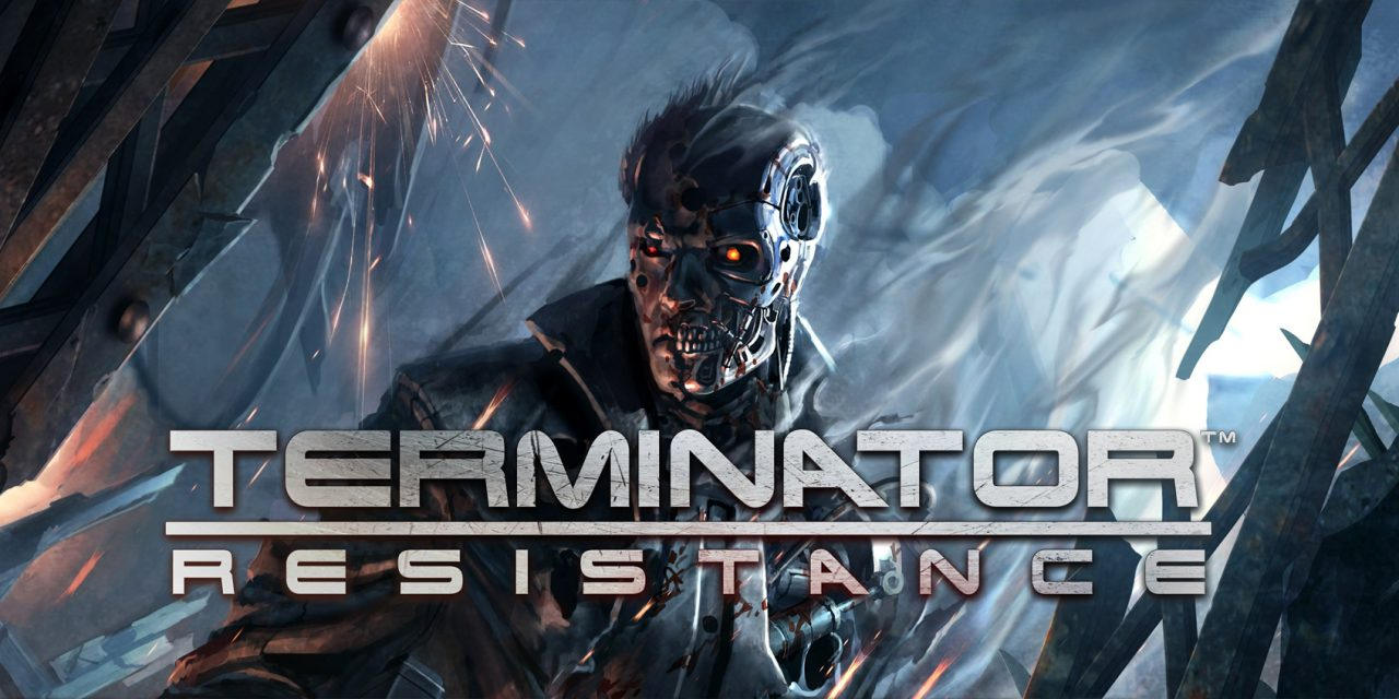 Get A Terminator Resistance Free Download Code