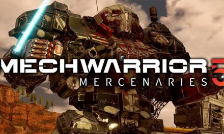 MechWarrior 5 Mercenaries Free Download