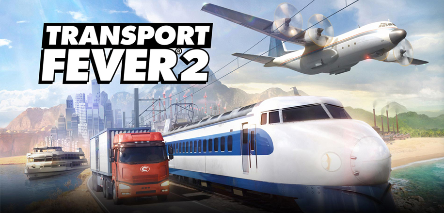 Transport Fever 2 Free Download PC