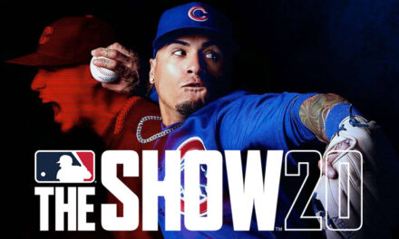 MLB The Show 20 Free Download Redeem Code