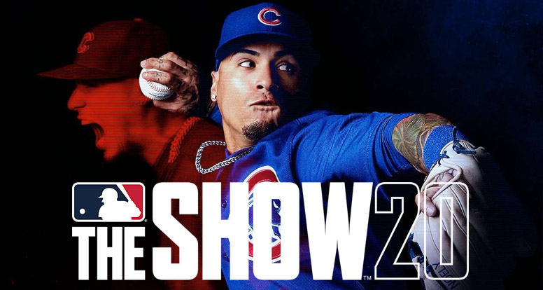 MLB The Show 20 Free